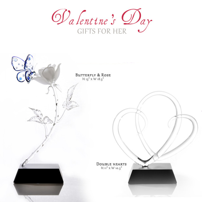 Valentine Day's Gift for Her Collections